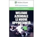 Welfare aziendale: le nuove...