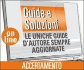 Accertamento - on line