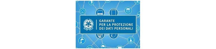 PRIVACY (GDPR)