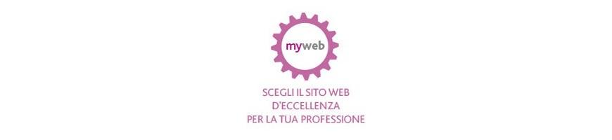 SITO WEB PROFESSIONE